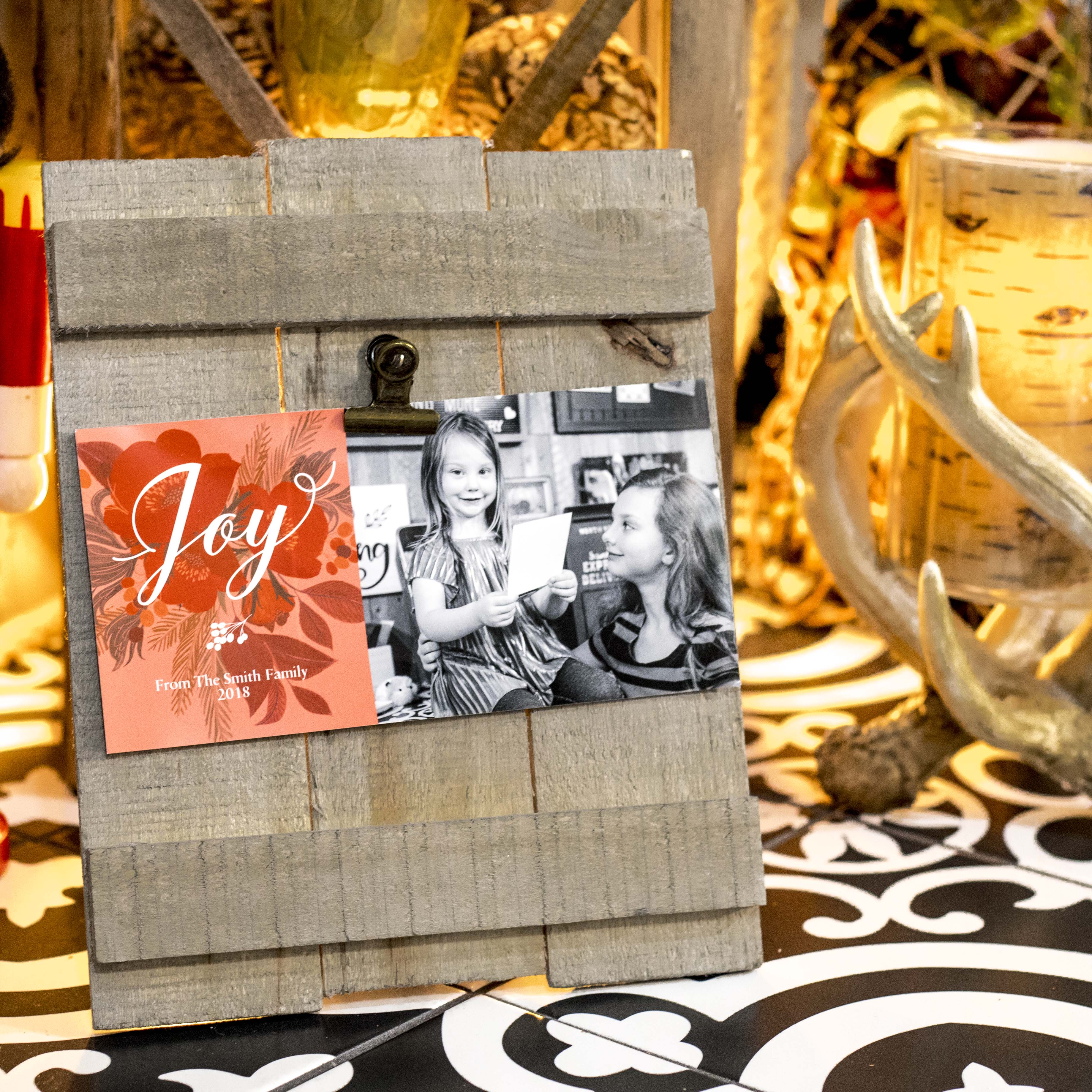 Create Custom Holiday Cards & Memories with Kodak Moments » Hedgehog