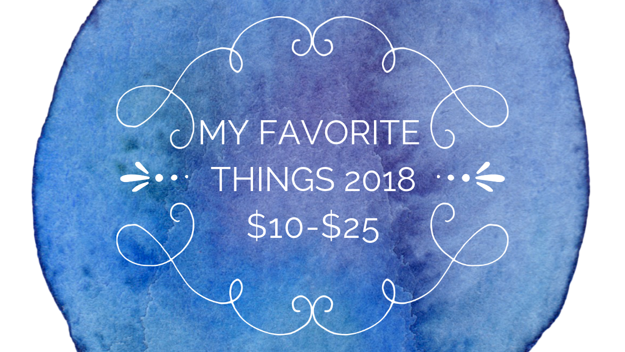 Our FAVORITE Crafty Items Between $10-$25!