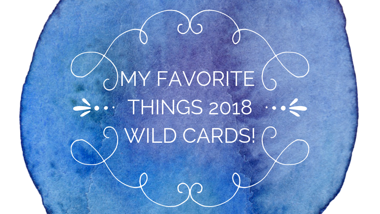 Gift Guide Part 6 – The Wild Cards!