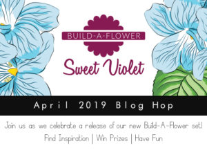 Sweet Violet Blog Hop