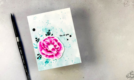 Quick & Easy Watercolor with Amber