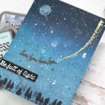 VIDEO – Creating a Moonlit Sky with Jenny Colacicco