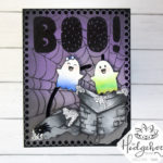 Interactive Halloween Card with Kari V.
