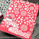 Easy & Fun Holiday Cards with Nicole Watt