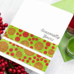 Stencils and Sparkle Dust with Jenny Colacicco