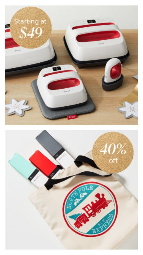 Cricut black friday deals