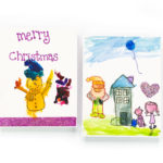 VIDEO: Cardmaking with Kids – with Jenny Colacicco