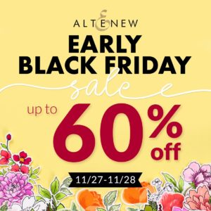 altenew black friday deals
