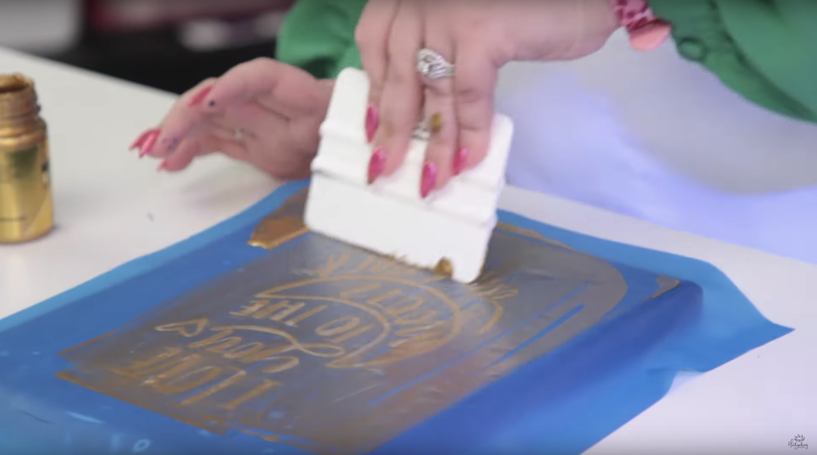 Make Custom Stencils at Home + They are Easy!