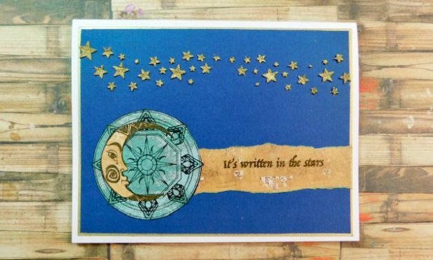 Written in the Stars with Mary Szymanski