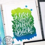 5 Ways to a Perfect Watercolor Background