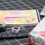 Altenew February 2020 Stamp/Die/Stencil/Watercolors Release Blog Hop + Giveaway