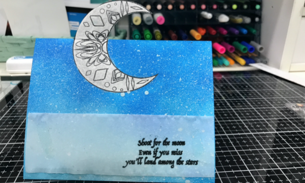 Shoot to the Moon with Karen Bolton