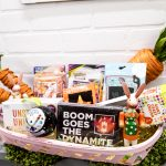 Easter Baskets the Kids Will Love