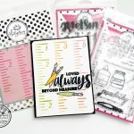 Simple and Fun Card Using the March 2020 Subscription Kit!