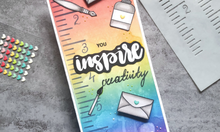 Creativity Inspired with Jessica Shier