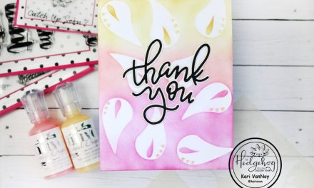 5 More ways to use a 2-Layer Stencil