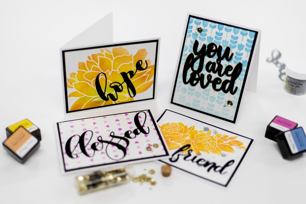 EASY CARDS: ALTENEW NEW RELEASE BLOG HOP + GIVEAWAY