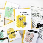 Five Ways to Elevate your Layered Honeycomb cards