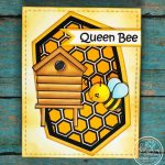"Super cute ""Queen Bee"" Card"