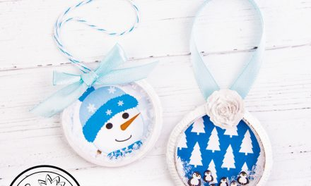 WoodUBend DIY Holiday Ornaments – Video Tutorial