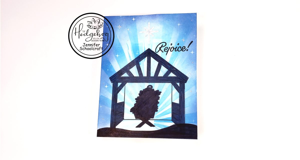 Creating your own silhouette images