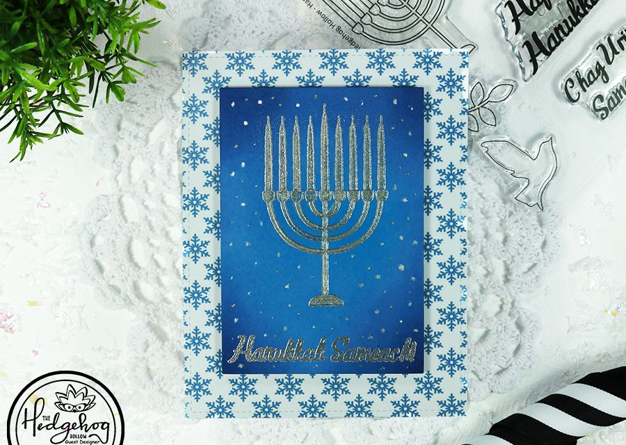 Hanukkah Sameach | The Joyous Festival with Donna Perisic