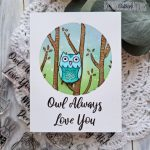 Fun With Critter Cards by Colleen Balija