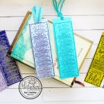 fabulous & fast bookmarks with kari