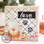 DIY Kitty Gift Box with Amanda