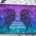 For the Best Fairy Godmother! (Video Tutorial)