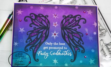 For the best fairy godmother!