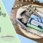 Men At Play – Father's Day Card