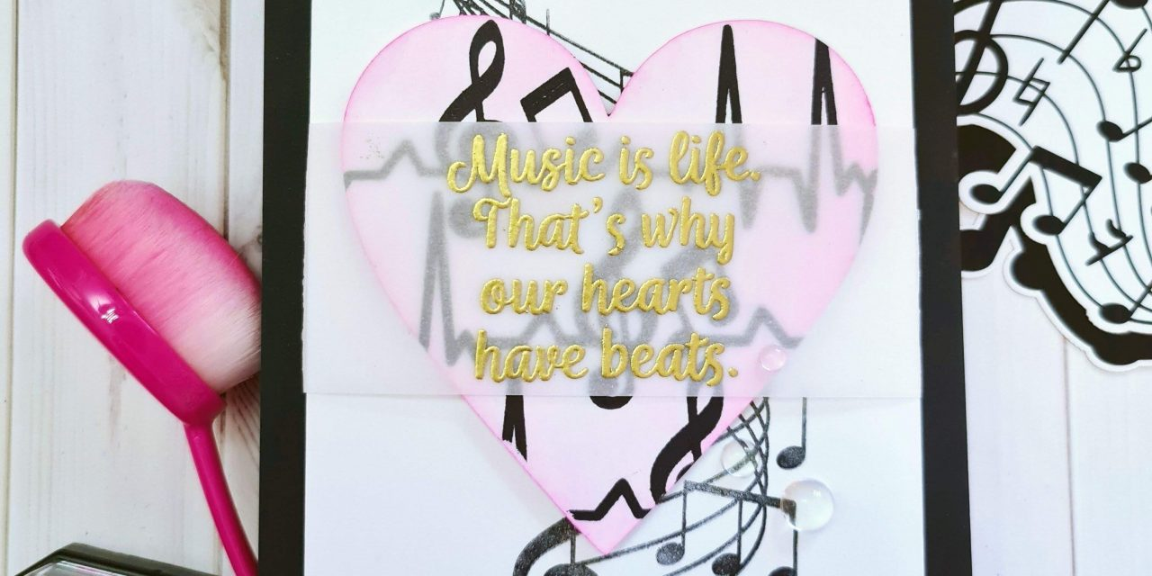 when music gives us life