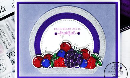 Hope Your Day is Fruitful!