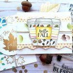 Creating Two Fun, Fall Cards – August Subscription Box